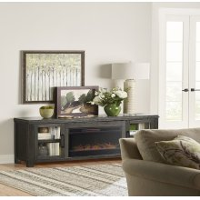 "Tybee 86"" Fireplace Console"