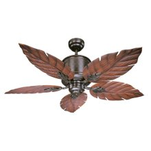 Portico Outdoor Ceiling Fan
