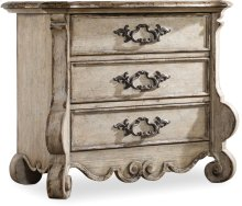 Chatelet Nightstand