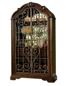 Valencia Wine Cabinet Product Image