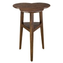 Tavern Table w/ Clover Leaf Top