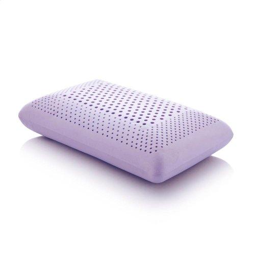Zoned Dough Lavender - Queen
