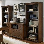 Open Bookcase (RTA) Product Image