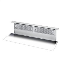 """Stainless Steel 30"""" Wide Rear Downdraft with Remote Mounted Controls - DIPR (30"""" width)"""