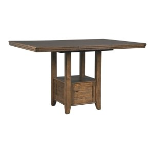 Ashley FurnitureBENCHCRAFTFlaybern Counter Height Dining Room Table