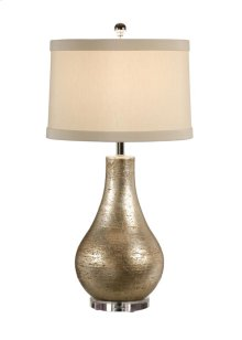 Moderno Lamp - Silver