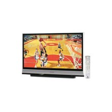 "56"" Class (55.6"" Diagonal) DLP Technology Projection HDTV"