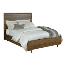 AD Modern Organics Luna Qeen Panel Bed 5/0 Complete