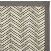 NATUREWEAVE NATURE WAVE NATWV IVORY/DOVE-B 13'2''