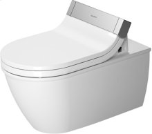 White Darling New Toilet Wall-mounted For Sensowash®