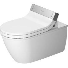 White Darling New Toilet Wall-mounted For Sensowash®