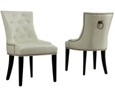 Uptown Cream Dining Chair Product Image