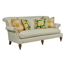 Windsor Sofa (bench Seat)