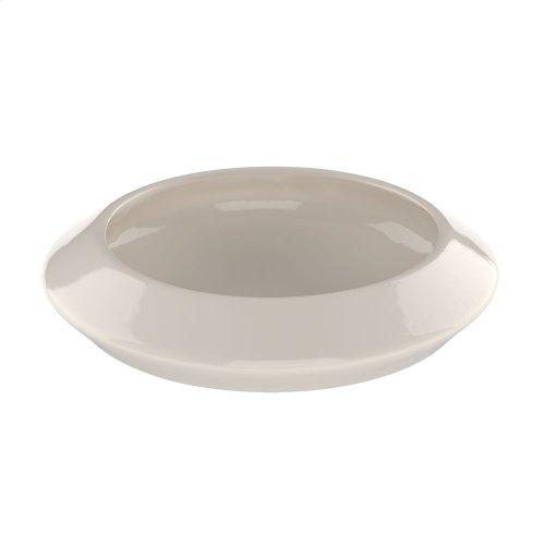 Curva Vessel Lavatory - Sedona Beige