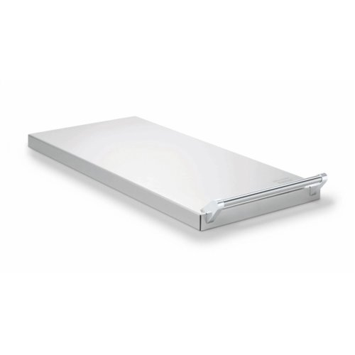 """12"""" Stainless Griddle/Grill Cover"""