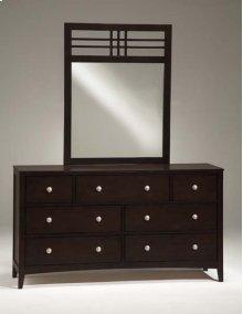 Tiburon II Bentwood Dresser