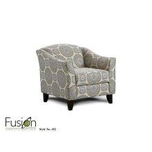 Brianne Twilight Chair