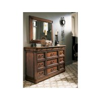 Raylen Triple Dresser Product Image