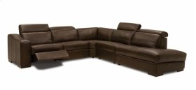 Cortez Reclining Sectional