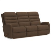 Forum Wall Reclining Sofa Product Image