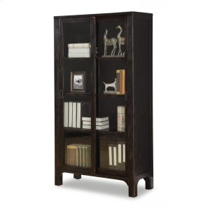 FlexsteelHomestead Bookcase