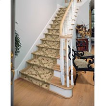 Ashton House A02r Ivory Runner