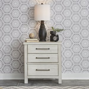 LIBERTY FURNITURE INDUSTRIES3 Drawer Night Stand