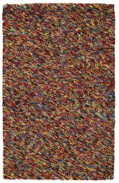 Pebbles Gumballs Hand Knotted Rugs