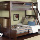 Full Bunkbed Extension with Rails & Slats Product Image