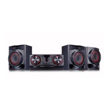 LG XBOOM 720W Hi-Fi Entertainment System with Bluetooth® Connectivity