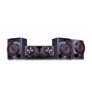 LG ElectronicsLG XBOOM 720W Hi-Fi Entertainment System with Bluetooth® Connectivity