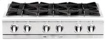 "Culinarian 36"" Gas Range Top"