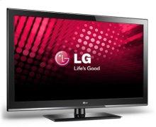 32 Class HD LCD TV (31.5 diagonal)