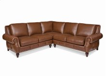 Lacross Sectional