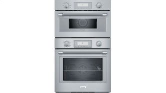 30 inch Professional(R) Series Combination Speed Oven PODMC301W
