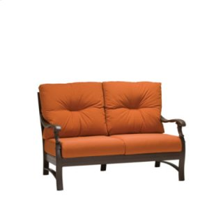 Ravello Deep Seating Love Seat