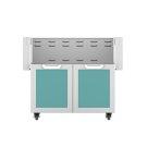 36inch-tower-cart-double-door__BoraBora_ Product Image