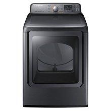 DV7400 7.4 cu. ft. Electric Dryer (Platinum)