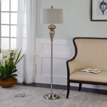 Vercana Floor Lamp, 2 Per Box