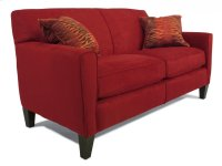 Digby Fabric Two-Cushion Sofa Product Image