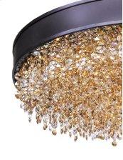 Mystic 11-Light LED Flush Mount