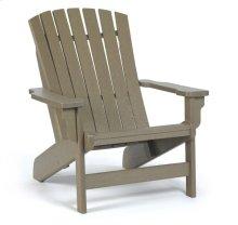 Adirondack Fanback Chair