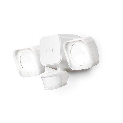 Smart Lighting Floodlight Battery - White