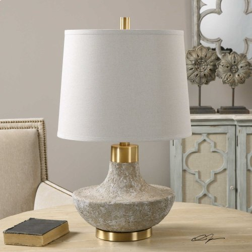 Volongo Table Lamp