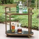 Regan Bar-Antique Brass Product Image