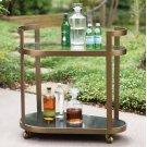 Regan Bar-Antique Brass Product Image