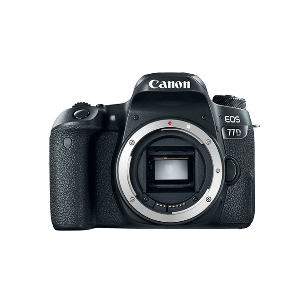 Canon EOS 77D Body EOS Digital SLR