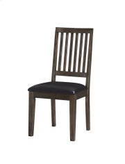 Emerald Home D453-7pcset Ash Grove Dining Set, Dark Cherry Product Image