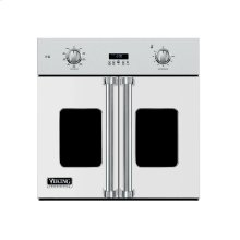 """[STORE DISPLAY] 30"""" Electric Single French-Door Oven"""