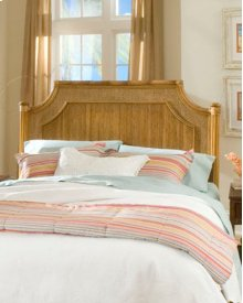 Summer Retreat Queen Headboard